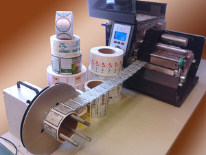 Variable Printing, Barcodes to Serial Numbers