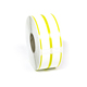 Dymo-lw-30277-yellow-stripes-labels