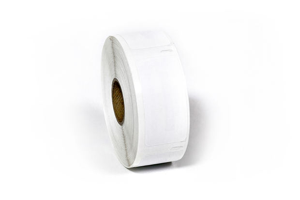 "Dymo LW Multi-Purpose Labels, Small 1"" x 2 1/8"" White Removable"