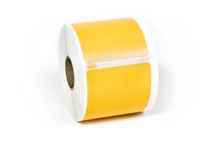 Dymo-lw-30258-orange-labels