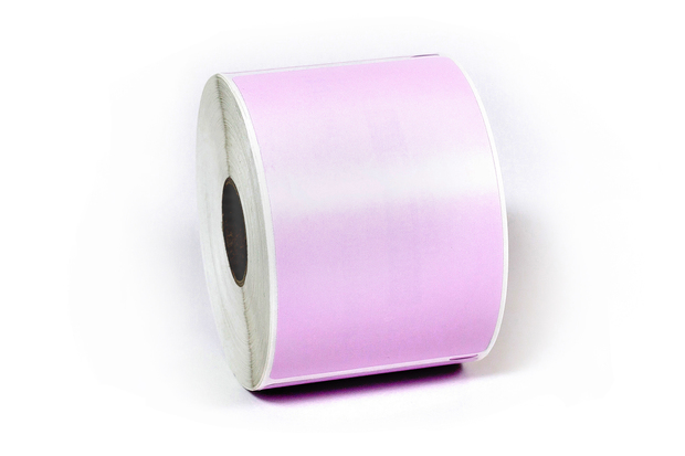 "Dymo LW Shipping Labels 2 5/16"" x 4"" Lavender"