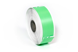 Dymo-lw-30252-green-labels
