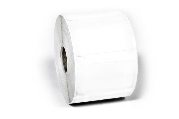 "Dymo LW Multi-Purpose Labels, Medium 2 1/4"" x 1 1/4"" White"