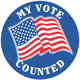 My-vote-counted-with-flag-2-inch-circle-sticker