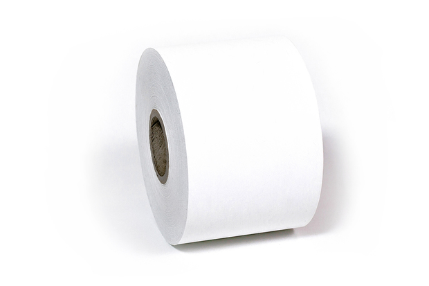 """Dymo LW Continuous Paper 2 1/4"""" x 300' White"""