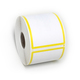 Dymo-lw-30256-yellow-border-labels